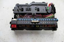 bmw fuses fuse boxes bmw 3 series e46 interior power distribution fuse box 8387153 1998 2007