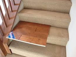 Opinions on wood stairs hardwood floors engineered townhome