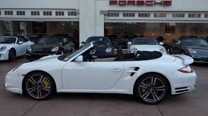porsche 911 turbo 2015 white. 2012 porsche 911 turbo s cabriolet white with black and cream youtube 2015