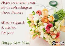 Happy New Year Quotes and New Year Wishes For Friends, Family ...