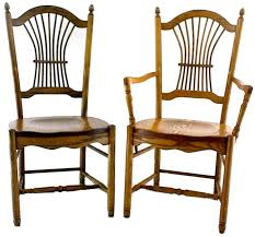 amish dining chair. Amish Dining Chair N