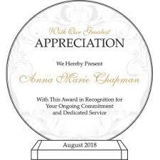 Applause Clipart Appreciation Award Applause Appreciation