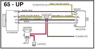 delco tractor alternator wiring diagram generator to alternator conversion wiring diagram Converting Generator To Alternator Wiring Diagram #36