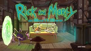 Zing Pop Culture Australia - Rick & Morty Season 3