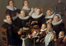 file andries van bochoven portrait of the painter andries van bochoven and his family