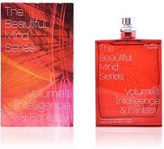 <b>The Beautiful Mind Series</b> Perfume, 100 ml: Amazon.co.uk: Beauty