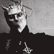 nameless ghoul alpha. quintessence ghoul ✕ omega omega...so hot the nameless ghouls ghost bc band alpha