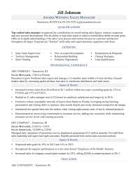 Business Development Manager Resume Samples Sales Manager Resume Sample Monster Com Management Resumes Business 21