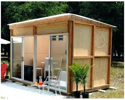 prefab office shed. Pre Fab Office Prefab Shed Cheap And Cheerful T