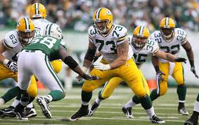 Packers Depth Chart 2010 Green Bay Packers 10 Players Who Wont Be Back With The