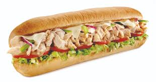 subway eat fresh ads. Perfect Ads This Rotisseriestyle Chicken Sandwich Which Debuts On March 1 Is The  First To Subway Eat Fresh Ads