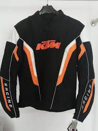 Ktm Jacket Size Chart Biking Brotherhood Ktm Jacket Riding Protective Jacket Price