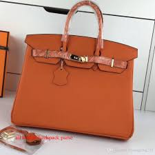 all leather handbags