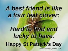 St Patrick's Day Funny Quotes