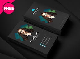 Free Psd Best Photographer Business Card Template By Free Download