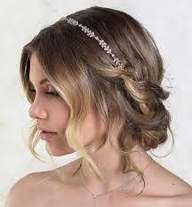 Ниже рассмотрим свадебные прически на средние волосы 2021. Svadebnye Pricheski 2021 Krasivye Idei Dlya Vdohnoveniya