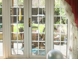 outside patio door. Hinged Patio Doors Outside Door