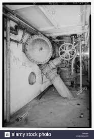 Puget Sound Power And Light Company Relief And Safety Valve Of Turbine Unit No 1 Located In