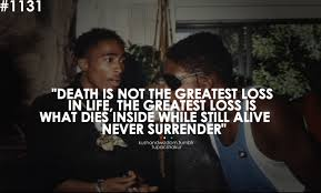 Tupac Inspirational Quotes Tupac Quotes About Life Goes
