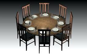 outstanding 8 person round dining table 60 for best room chairs on 8 person round outdoor dining table 8 person outdoor dining table