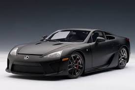 lexus lfa blacked out. Interesting Out Intended Lexus Lfa Blacked Out I