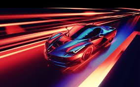 Car Wallpaper Light - Wallpress - Free ...