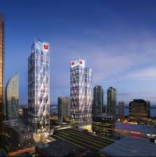 google head office pictures. illustration of cibc headquarters at bay park centre. google head office pictures
