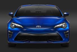 Facelifted Toyota GT 86 Replaces Scion FR-S, Will Debut In New ...