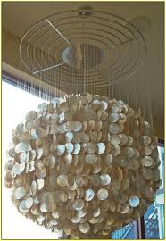 large capiz shell chandelier home design ideas intended for incredible house large capiz chandelier designs