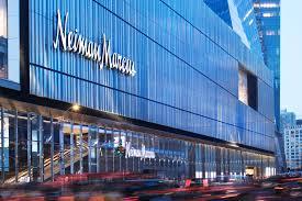 Neiman Marcus Plants Its Flag In New Yorks Luxury