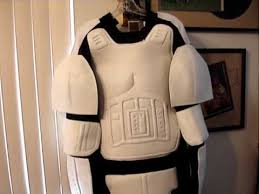 Stormtrooper Costume Review