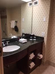 bathroom vanities cincinnati.  Vanities Cincinnati Marriott At RiverCenter The Bathroom Vanity Area Intended Vanities O