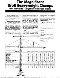 Tower Crane Lifting Capacity Chart Ageless Crane Lifting Capacity Guidance Chart Tower Crane