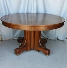 54 inch pedestal table 54 inch round oak pedestal table 54 inch square pedestal dining table