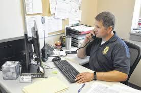 Probation Officers Face Expanding Case Loads - Delaware Gazette