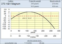 375 H H Magnum Aussiehunter