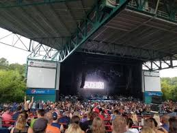 Veterans United Home Loans Amphitheater Section 204