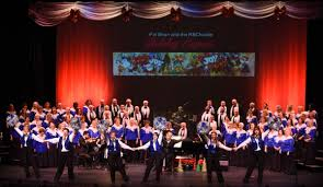 Tickets Spring 2019 Rb Chorale