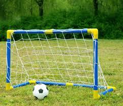 Backyard Soccer Goals Forza Goal  12 X 6 Soccer Goal Posts And Soccer Goals Backyard