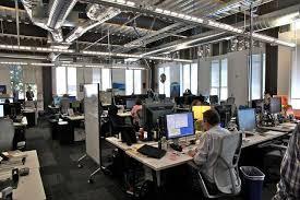 office facebook. Office Space - Facebook U