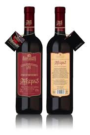 Курсовая Разработка бренда вина Мерло для ЗАТ ТД Массандра  Упаковка