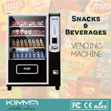 Gluten Free Vending Machine Snacks Interesting China Gluten Free Snack Vending Machine Dispenser China Vending