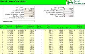credit card payoff calculator excel loan payoff calculator excel loan payoff calculator