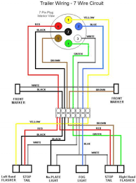 7way trailer wiring diagram inspirational 6 pin trailer plug wiring 7way trailer wiring diagram awesome trailer socket wiring 7 pole way connector 5 pin plug wire