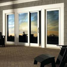 outstanding milgard sliding door milgard sliding glass door track replacement