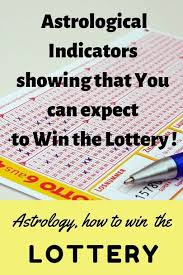 Lottery Winners Astrology Charts Astrology Lottery Prediction