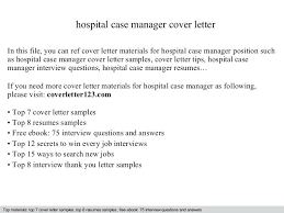 Resume Bunch Ideas Of Nurse Manager Cover Letter Also Sample For