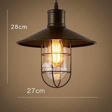kitchen pendant lighting industrial