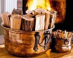 Image result for copper cauldrons in modern setting