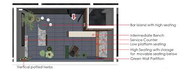 architectural design office. Design Of A Balcony Space To Capitalize On The Scenic View City\u0027s Largest Park, While Creating Semi-open Leisure For Small Gatherings. Architectural Office T